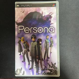 ペルソナ PSP