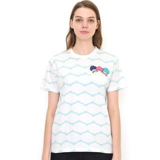 Design Tshirts Store graniph - グラニフ☆ゴロピカドン☆Tシャツ☆サンリオ 完売人気