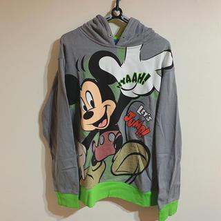 ディズニー(Disney)のディズニーパーカー ミッキー【公式】(パーカー)