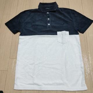ドアーズ(DOORS / URBAN RESEARCH)のアーバンリサーチドアーズ ポロシャツ パイル(ポロシャツ)