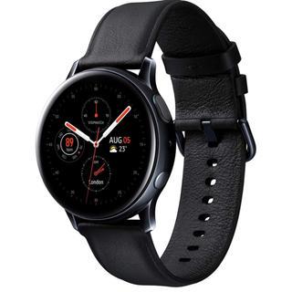 サムスン(SAMSUNG)の【新品・未開封】Galaxy Watch Active2 40mm Black(腕時計(デジタル))