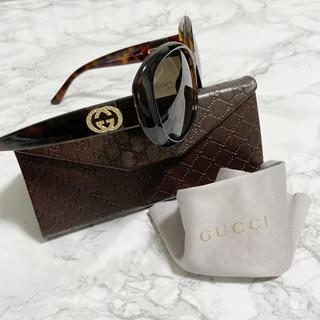 Gucci - 【グッチ】サングラス