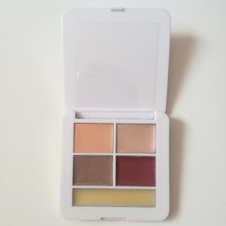Cosme Kitchen - 【美品】rms beauty カラーパレット フェイバリットコレクション5.5g