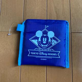 Disney - ディズニーランド エコバック 新品