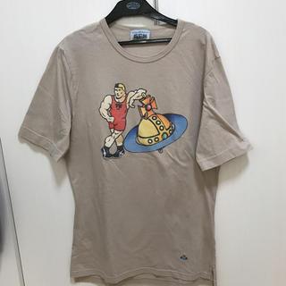 ヴィヴィアンウエストウッド(Vivienne Westwood)のインポート Tシャツ(Tシャツ/カットソー(半袖/袖なし))