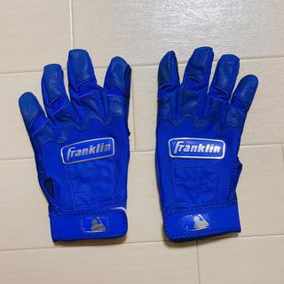 MIZUNO - フランクリン バッティング手袋