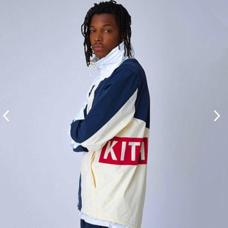 Supreme - 【美中古】kith madison jacket XL キス