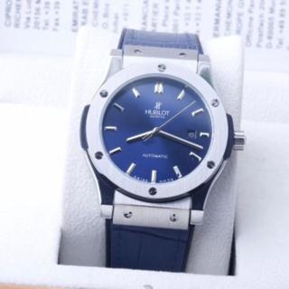 大人気即購入OK ウブロHUBLOT メンズ 腕時計自動巻き