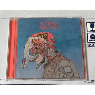 STRAY SHEEP 米津玄師 アルバム