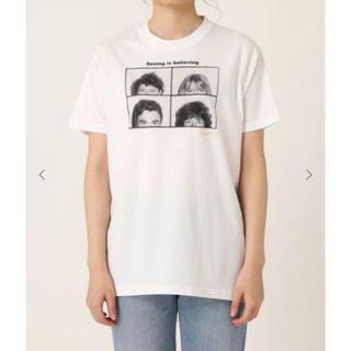ジャーナルスタンダード(JOURNAL STANDARD)のJOURNAL STANDARD relume PHOTO Tシャツ(Tシャツ(半袖/袖なし))