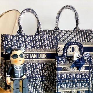 Christian Dior - 高品質トートバッグ