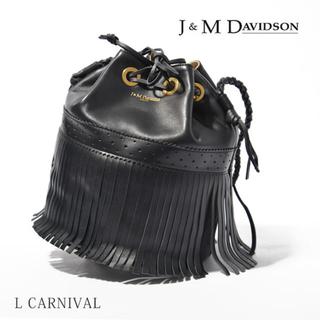 ジェイアンドエムデヴィッドソン(J&M DAVIDSON)のj&m davidsonカーニバル(ショルダーバッグ)
