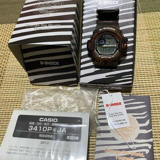 ジーショック(G-SHOCK)のG-SHOCK GW-9405KJ-5JR (腕時計(デジタル))