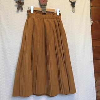 チャイルドウーマン(CHILD WOMAN)の感謝sale❤2655❤️CHILD WOMAN❤️ゆったり&可愛いスカート(ロングスカート)