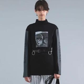 クリスチャンダダ(CHRISTIAN DADA)のChristian Dada タートルネック(Tシャツ/カットソー(七分/長袖))