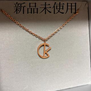 Calvin Klein - カルバンクライン ネックレス