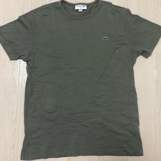 ラコステ(LACOSTE)のラコステ Tシャツ スリムフィット(Tシャツ/カットソー(半袖/袖なし))