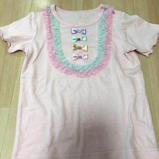 専用♡panpantutu 100(Tシャツ/カットソー)