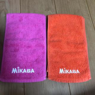 ミカサ(MIKASA)のMIKASA タオル(バレーボール)