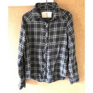 ドロシーズ(DRWCYS)のドロシーズ チェックシャツ(スライ、ビームス、ディーゼル、ディースク、リプレイ)(シャツ/ブラウス(長袖/七分))