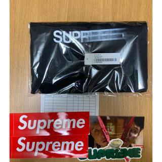 Supreme - supreme Motion logo tee 黒 Lモーションシュプリーム