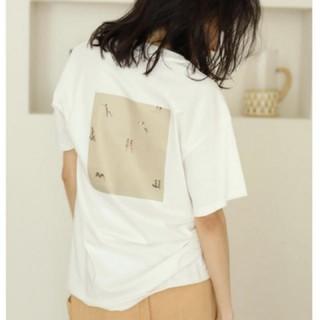 シールームリン(SeaRoomlynn)のシールームリン summer vacationTシャツ(Tシャツ(半袖/袖なし))