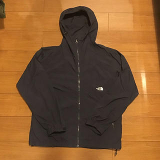 THE NORTH FACE - THE NORTH FACE(ノース フェイス)Compact Jacket