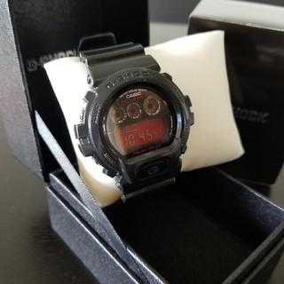 ジーショック(G-SHOCK)のG-SHOK電波ソーラー(腕時計(デジタル))