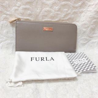 Furla - FURLA フルラ Lラウンドファスナー 長財布 財布 新品