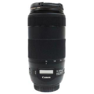 新品 Canon EF70-300mm F4-5.6 IS II USM