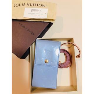 LOUIS VUITTON - 【新品未使用】ルイヴィトン シガレットケース
