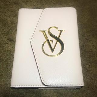 ヴィクトリアズシークレット(Victoria's Secret)のVICTORIA'S SECRET パスケース(パスケース/IDカードホルダー)