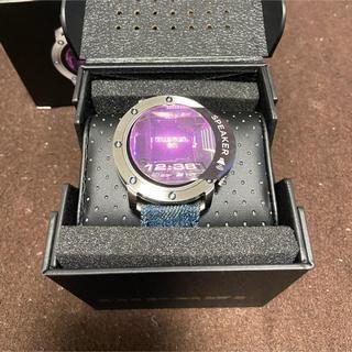 ディーゼル(DIESEL)の限定!新品 DIESEL AXIAL DZT2015 (腕時計(デジタル))