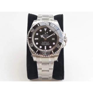 SEIKO - 本日限定高品質付属品完備 ロレックス自動巻腕時計