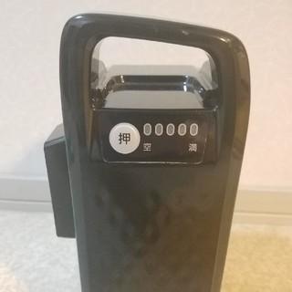 パナソニック(Panasonic)の現行型 パナソニック 16Ah 電動自転車 バッテリー アシスト(パーツ)