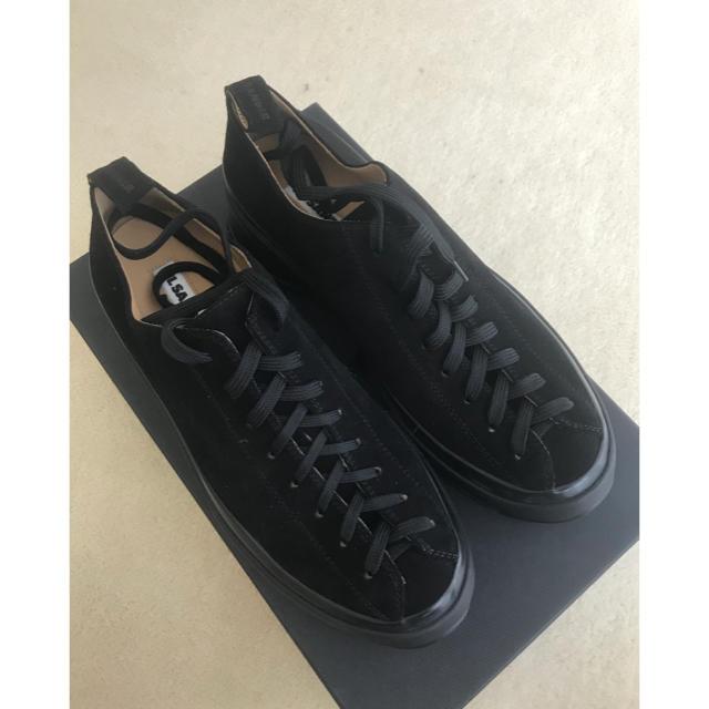 Jil Sander(ジルサンダー)のジルサンダー Vibram Lace Up Shoes 新品未使用 メンズの靴/シューズ(スニーカー)の商品写真