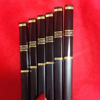 高級感ゴールド×ブラックお箸♡(カトラリー/箸)