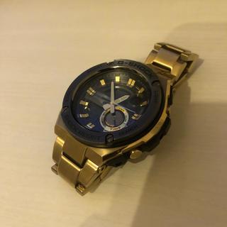 ジーショック(G-SHOCK)のG-SHOCK メタル ゴールド(腕時計(デジタル))