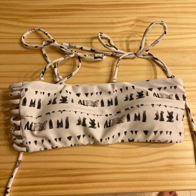 ALEXIA STAM(アリシアスタン)のアリシアスタン ビキニ s レディースの水着/浴衣(水着)の商品写真
