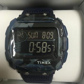 タイメックス(TIMEX)のTIMEX タイメックス 腕時計 Command コマンド TW5M20500(腕時計(デジタル))