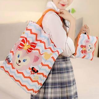 シェリーメイ(シェリーメイ)の日本未発売 シェリーメイ エコバッグ お買い物袋 トートバッグ 数量限定(エコバッグ)