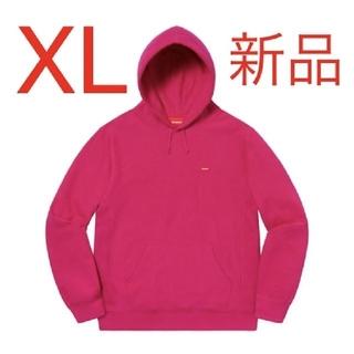 シュプリーム(Supreme)の新品❗️Supreme Small Box Hooded Sweatshirt(パーカー)
