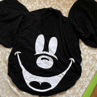 Disney - ミッキーマウス Tシャツ ディズニーリゾート