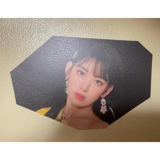 エイチケーティーフォーティーエイト(HKT48)のIZ*ONE宮脇咲良(アイドルグッズ)