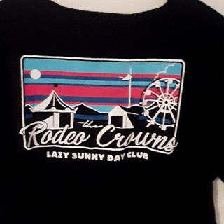 RODEO CROWNS WIDE BOWL - 値下げ♡♡美品♡RCWB♡tシャツ
