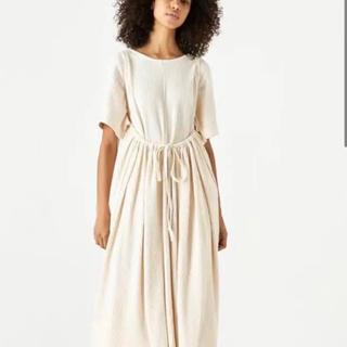 BEAUTY&YOUTH UNITED ARROWS - baserange  HONDA DRESS