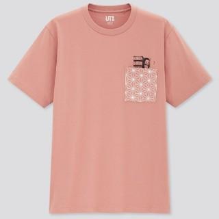 UNIQLO - ユニクロ 鬼滅の刃 コラボ Tシャツ UT UNIQLO Lサイズ