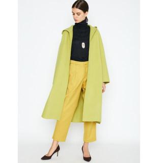 STUNNING LURE - スタニングルアー stunninglure リバーフードコート グリーン 美品