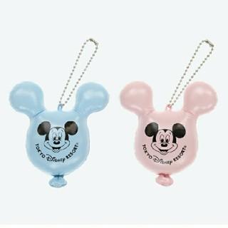 Disney - 東京ディズニーリゾート限定 バルーン ぬいぐるみバッジ ぬいば