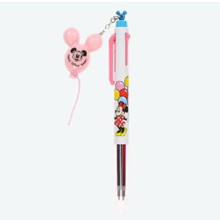 Disney - 東京ディズニーリゾート限定 バルーン 三色ボールペン